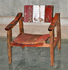 Bonnie Chair