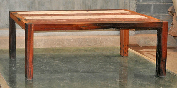 Standard Dining Table 79x35 - #111
