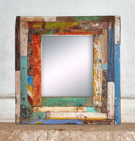Finger Mirror 24x24 - #147