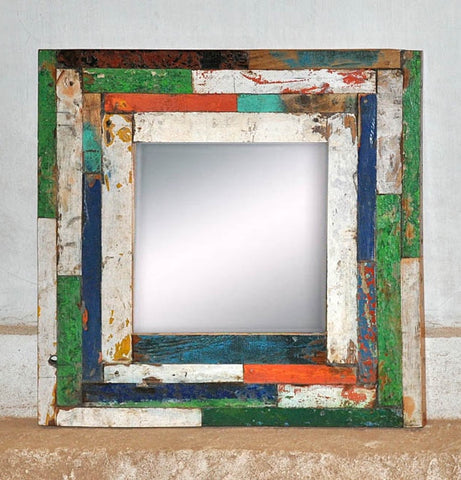 Finger Mirror 24x24 - #155