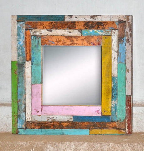 Finger Mirror 24x24 - #165