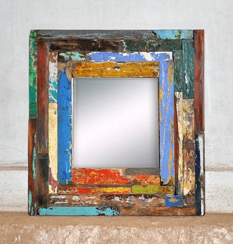 Finger Mirror 24x24 - #140