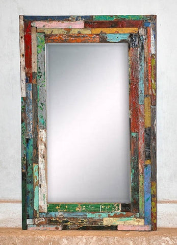 Finger Mirror 32x47 - #142