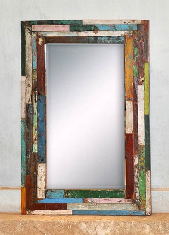 Finger Mirror 32x47 - #137