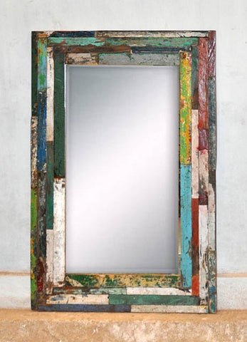 Finger Mirror 32x47 - #138