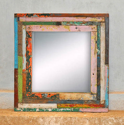 Finger Mirror 32x32 - #139