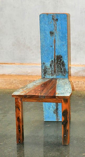 High Back Chair - #178