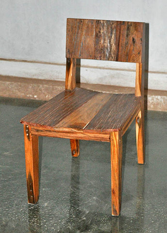 Brown Dining Chair - #102