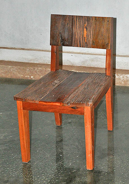 Brown Dining Chair - #139