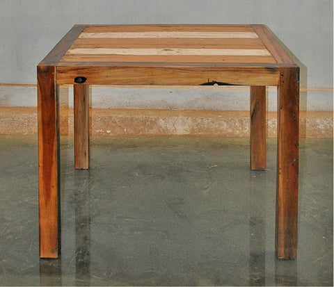 Standard Dining Table 39x39x31 - #111