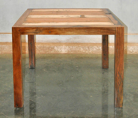Standard Dining Table 39x39x31 - #115