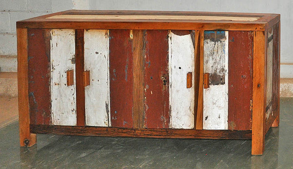 SIDEBOARD PETER 4 DOOR - #107