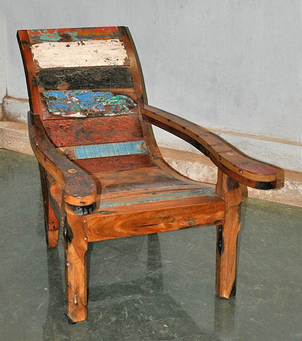 Colonial Chair - #201
