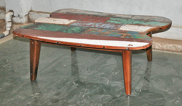 Rose Coffee Table - #160