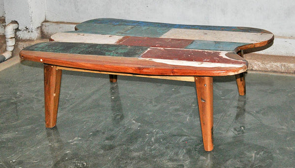 Rose Coffee Table - #161