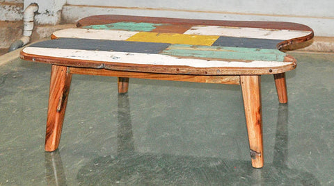 Rose Coffee Table - #153