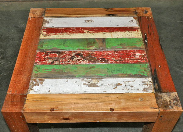 COFFEE TABLE KK 24x24 - #128