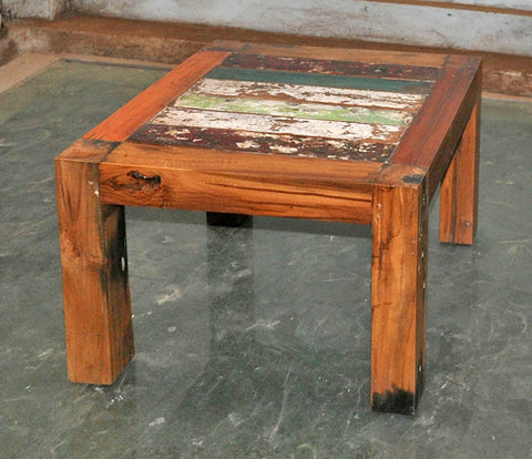COFFEE TABLE KK 24x24 - #129