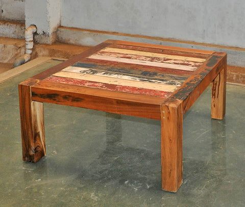 COFFEE TABLE KK 32X32 - #111