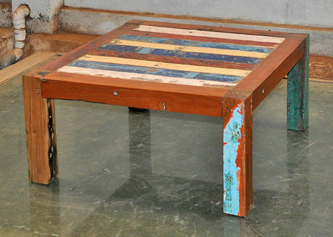 COFFEE TABLE KK 32X32 - #112