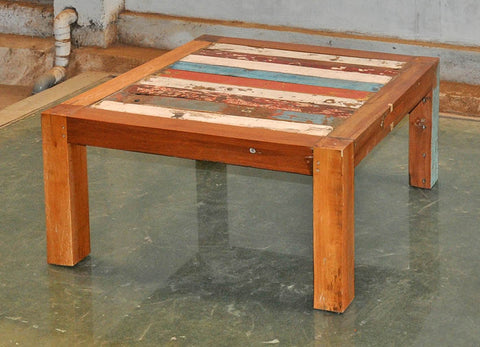 COFFEE TABLE KK 32X32 - #113