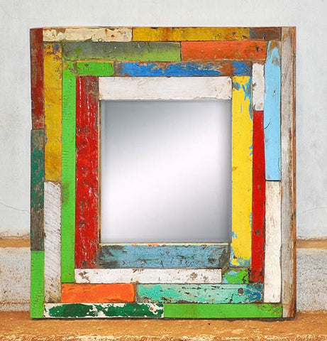 Finger Mirror 24x24 - #175