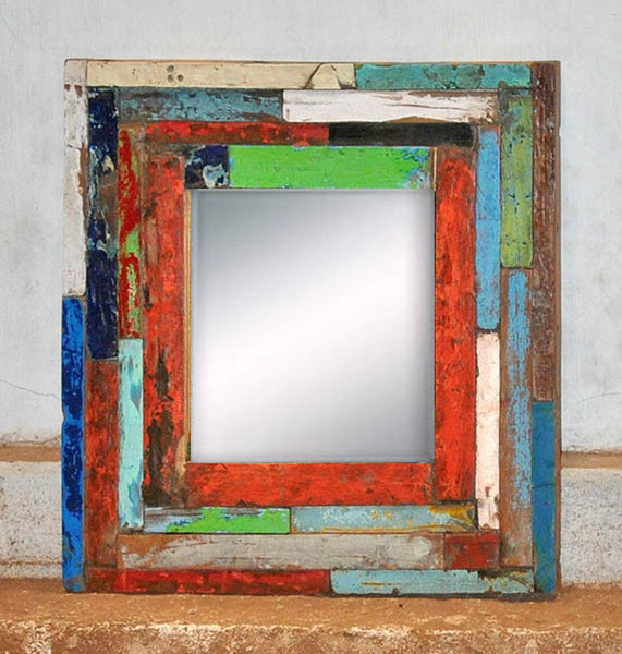 Finger Mirror 24x24 - #177