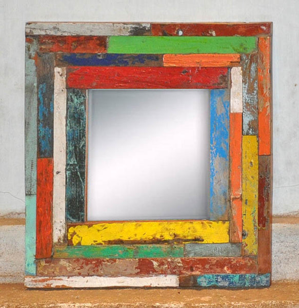 Finger Mirror 24x24 - #181