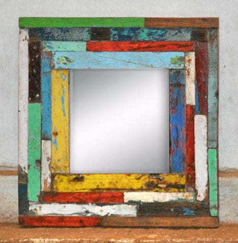 Finger Mirror 24x24 - #182