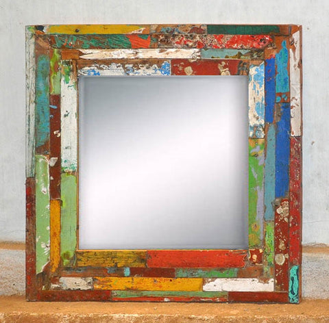 Finger Mirror 32x32 - #155