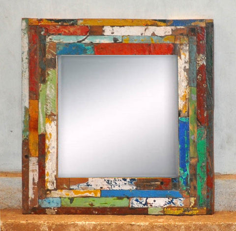 Finger Mirror 32x32 - #146