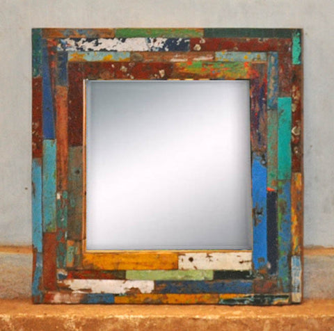 Finger Mirror 32x32 - #147