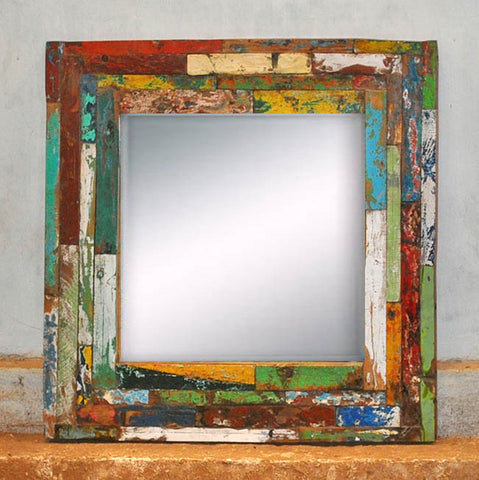 Finger Mirror 32x32 - #148