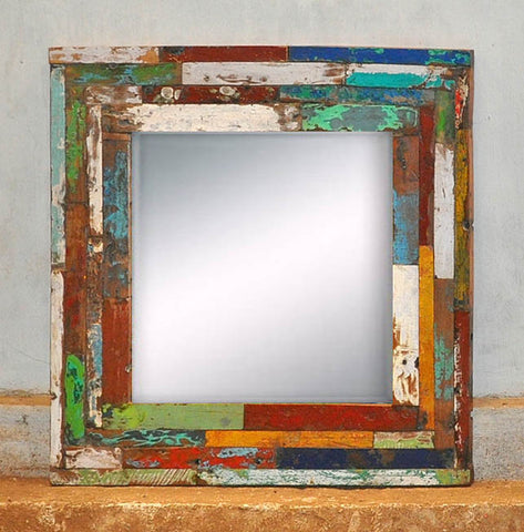 Finger Mirror 32x32 - #149