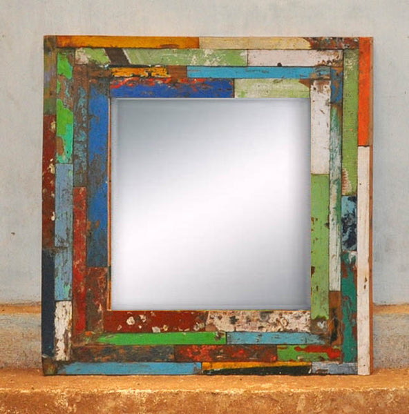 Finger Mirror 32x32 - #150