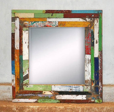 Finger Mirror 32x32 - #151