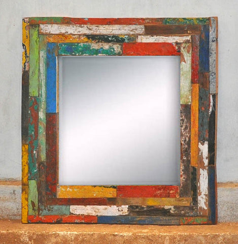 Finger Mirror 32x32 - #153