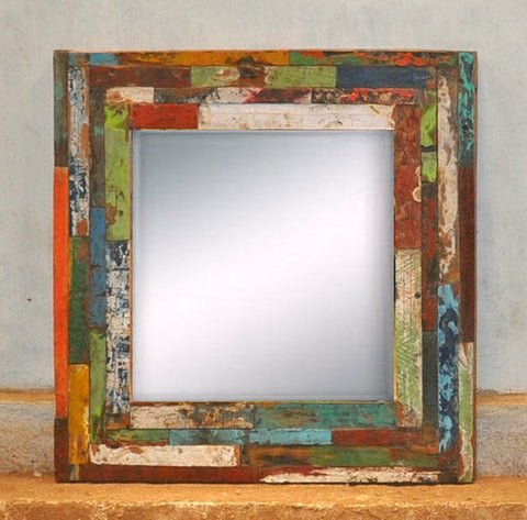 Finger Mirror 32x32 - #154