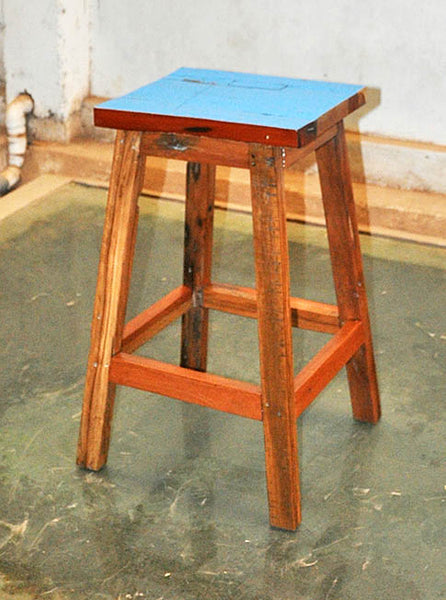 PETER BAR STOOL -#711
