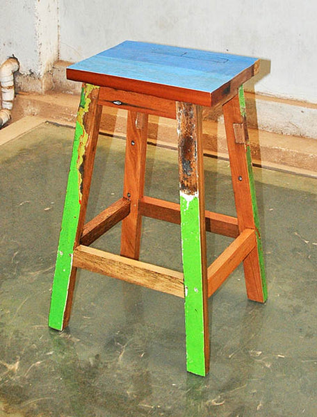 PETER BAR STOOL -#712