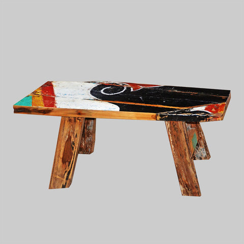 "Andre Bench 41-49"" - #220"