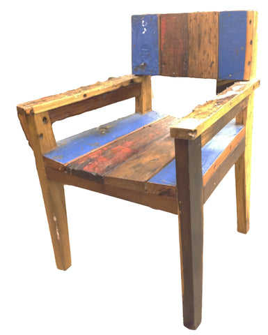 Achmad Arm Chair - #102