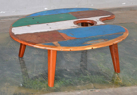 Apple Coffee Table - #115