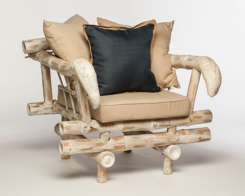 Bamboo Chair - #99M