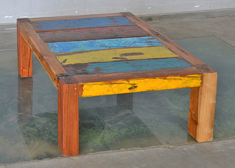 Coffee Table Standard 32x32 - #105
