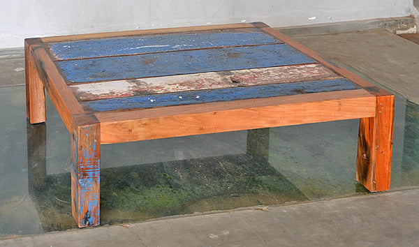 Standard Coffee Table 47x32 - #102