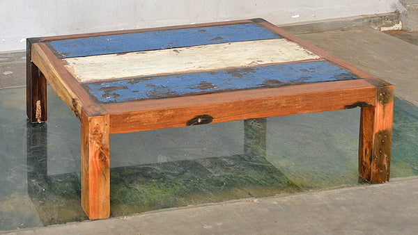 Standard Coffee Table 47x32 - #107