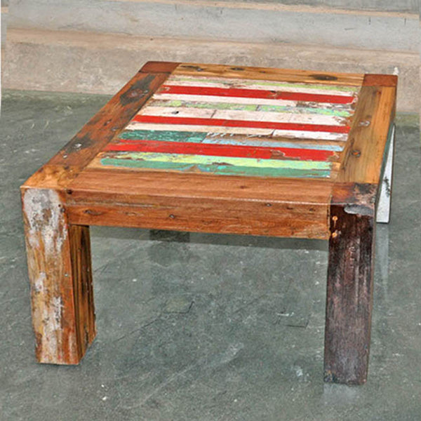 Coffee Table Finger 24x24 - #109