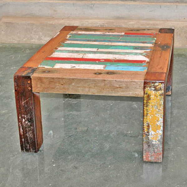 Coffee Table Finger 24x24 - #110