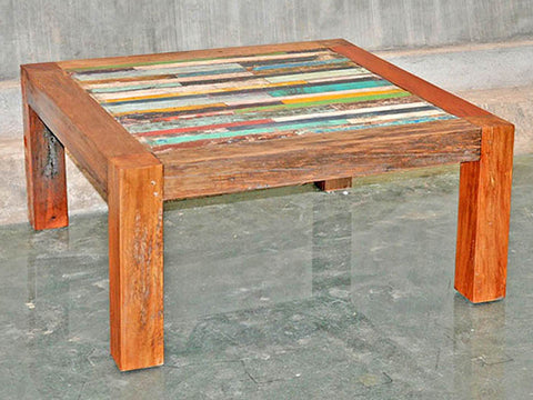 Coffee Table Finger 32x32 - #109